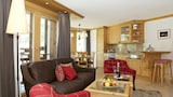 Choose this Apartment in Zermatt - Online Room Reservations