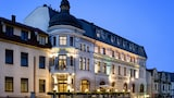 Choose This Luxury Hotel in Zilina
