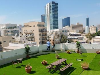 Φωτογραφία του Nahalat Yehuda Residence, Τελ Αβίβ