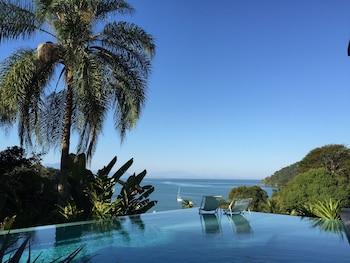 Foto van Casa Mar Paraty in Paraty