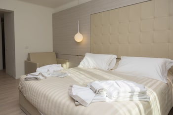 Picture of White Angel Hotel in Valle d'Aosta