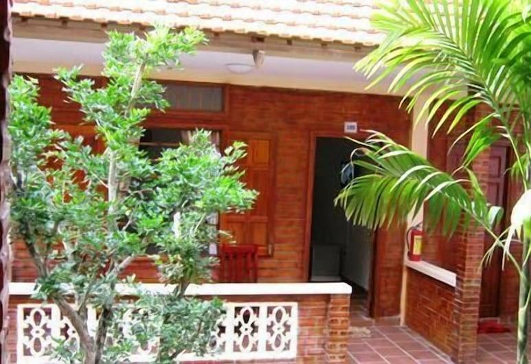 Truong Linh Phu Quoc Resort, Phú Quốc, Bangalo (with fan), Rõdu