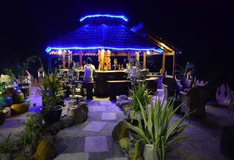 Kaday Aung Hotel, Nyaung-U, Bar de l'hôtel