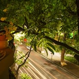 Grand Executive Double or Twin Room, Lake View - Balcony