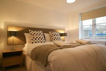 Nuotrauka: Acorn - Gower Street Apartments, Londonas