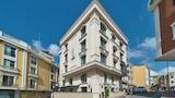 Foto di Hanna Hotel a Istanbul
