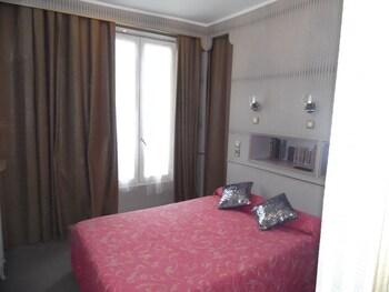 Foto del Nazareth Hotel en París