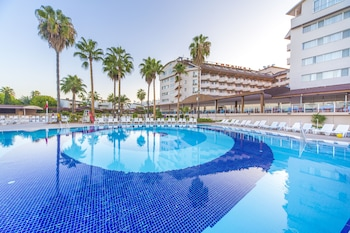 Picture of Lonicera World - All Inclusive in Alanya