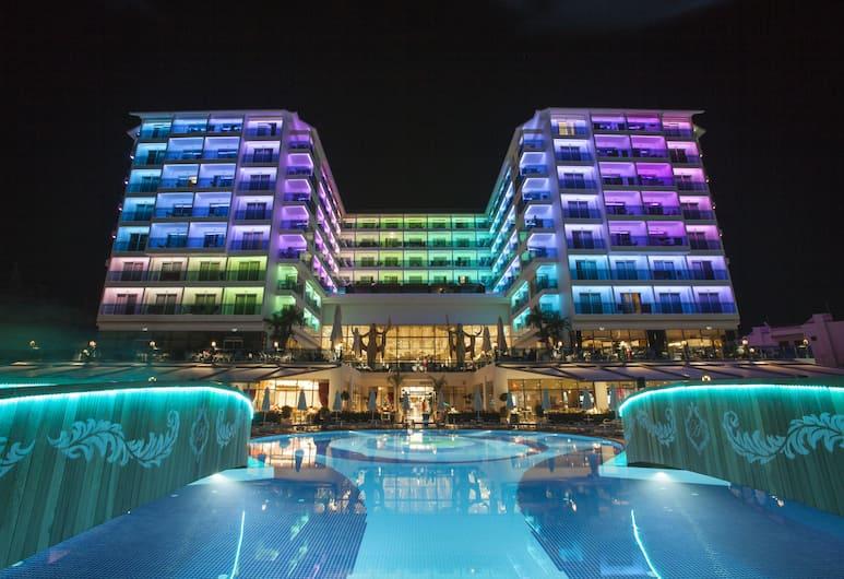 Azura Deluxe Resort & Spa - All Inclusive, Alanya, Çeşme/Fıskiye