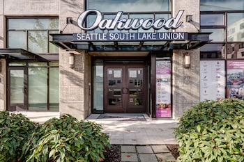 Foto van Oakwood Seattle South Lake Union in Seattle