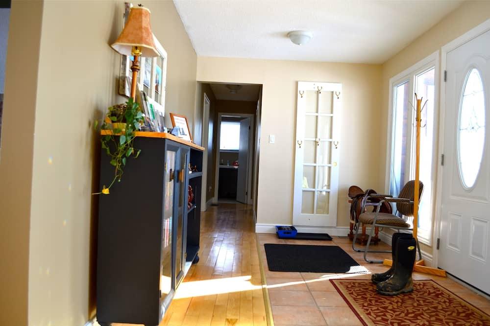 Casa, 4 habitaciones (Guesthouse) - Zona de estar
