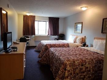 Saskatoon bölgesindeki Venture Inn Hotel resmi