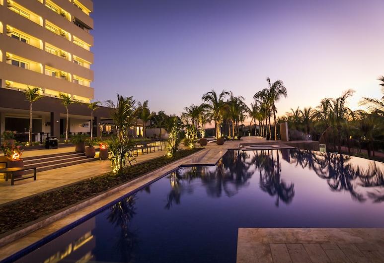 Celebration Resort Olimpia, Olimpia