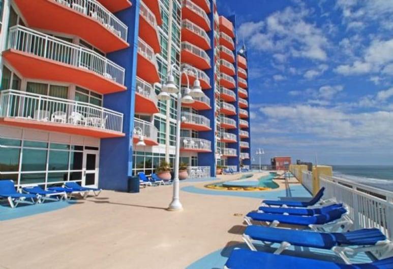 Prince Resort by Elliott Beach Rentals, North Myrtle Beach
