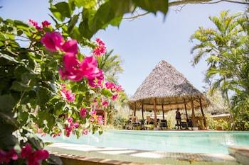 Φωτογραφία του Hotel Cantarana, Playa Grande