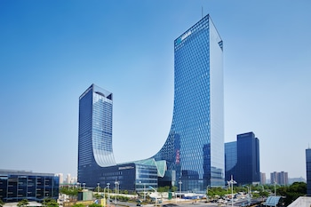 Picture of DoubleTree by Hilton Hotel Suzhou in Suzhou