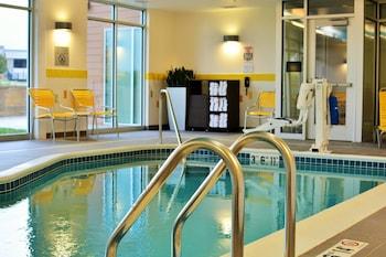 Omaha bölgesindeki Fairfield Inn & Suites Omaha Northwest resmi