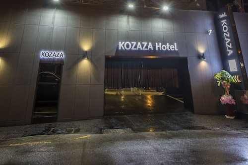 Kozaza