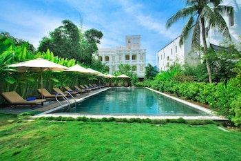 Picture of Hoi An Garden Palace & Spa in Hoi An