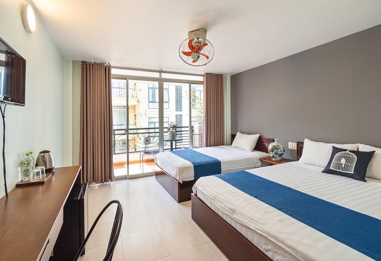 Hanh Chuong Hotel, Ho Chi Minh-Stad