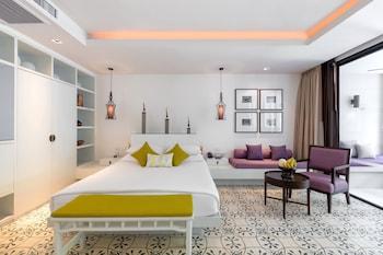 承塔萊布吉曼泰渡假酒店的圖片