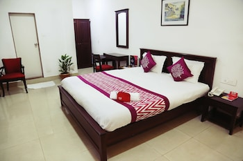Picture of OYO 749 Hotel Ketan in Pune