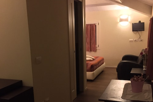 休閒客房莫杜斯維恩迪飯店/