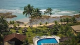 Choose This Beach Hotel in Barra Grande -  - Online Room Reservations