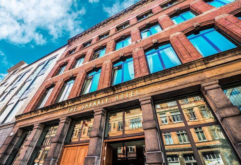 The Shankly Hotel, Liverpool