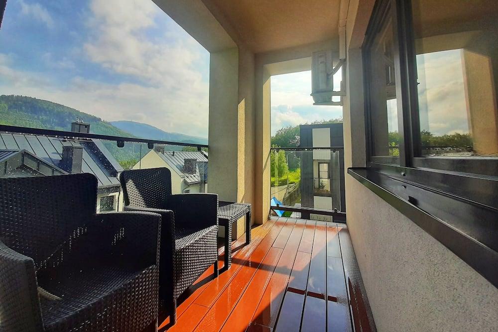Superior Apartment - Terrace/Patio
