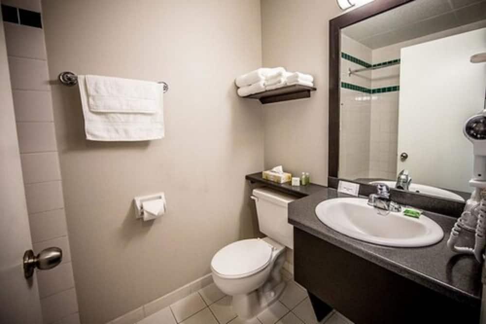 Номер, 2 ліжка «квін-сайз» - Ванна кімната