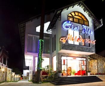 Hình ảnh Khách sạn Giai Điệu tại Đà Lạt