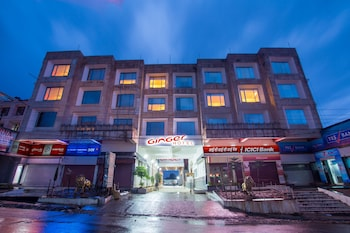 Picture of Ginger Hotel Katra in Katra
