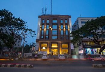 Φωτογραφία του Ginger Vishakhapatnam, Dwarka Nagar, Βισακαπατνάμ