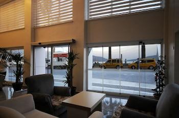 Fotografia do Anadolu Hotel em Marmaris