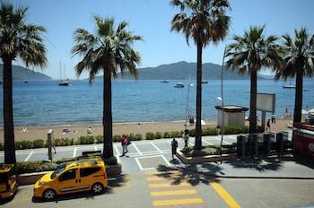 Marmaris bölgesindeki Anadolu Hotel resmi