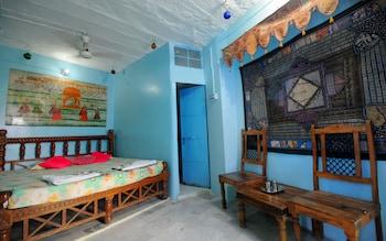 Jodhpur bölgesindeki Cosy Guest House resmi