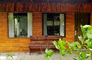 Foto del El Bosque Trails & Eco-Lodge en Monteverde