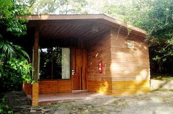 Bild vom El Bosque Trails & Eco-Lodge in Monteverde