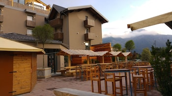Picture of B612 Hotel in Levico Terme