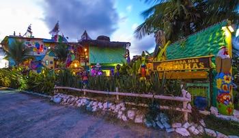 艾波祖卡嘎林海斯旅館的圖片