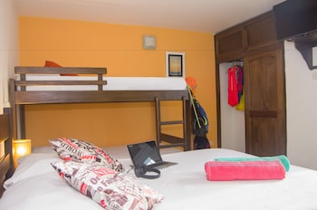 Picture of Hostal Parque Real in Santa Marta