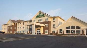 Picture of GrandStay Hotel & Suites in Mount Horeb