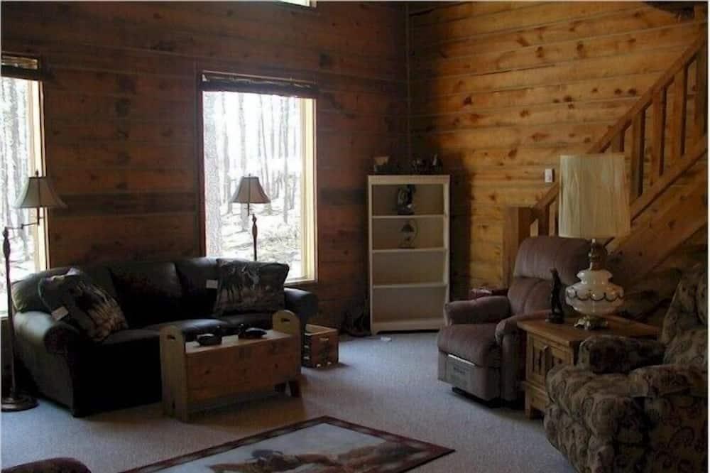 Premier Cabin (Desperado) - Ruang Tamu