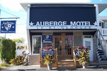 Picture of Auberge Motel Le StGeorges in Trois-Rivieres