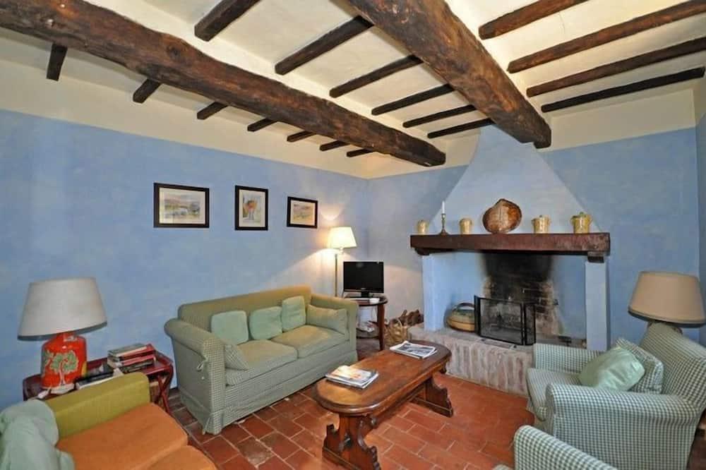 Căn hộ, 3 phòng ngủ (Marsilia 4) - Khu phòng khách