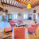 Căn hộ, 3 phòng ngủ (Marsilia 1) - Phòng khách