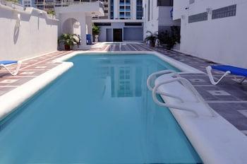 聖瑪爾塔猶達曼羅達德羅酒店的圖片
