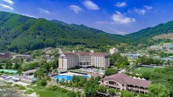 Foto Kensington Resort Cheongpyeong di Gapyeong