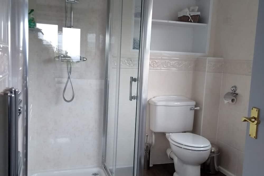 Dvojlôžková izba (Room2) - Kúpeľňa
